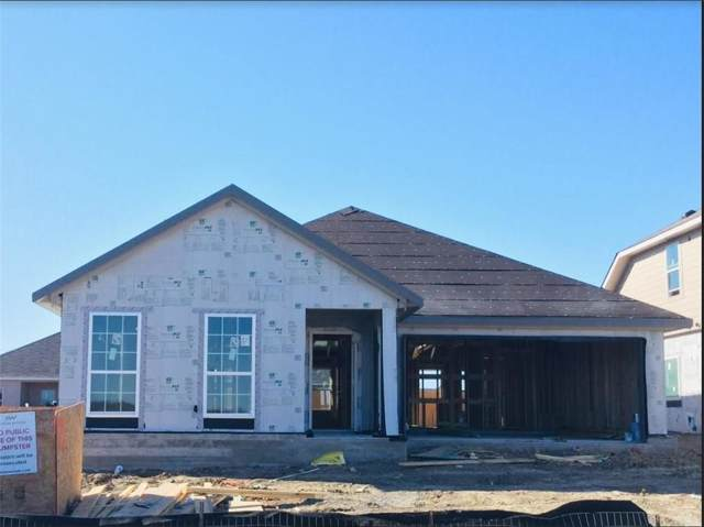905 S San Marcos St, Manor, TX 78653 (#3150406) :: Zina & Co. Real Estate