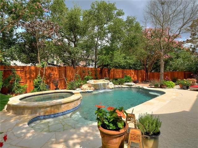 1707 Paseo Corto Dr, Cedar Park, TX 78613 (#3151327) :: Papasan Real Estate Team @ Keller Williams Realty