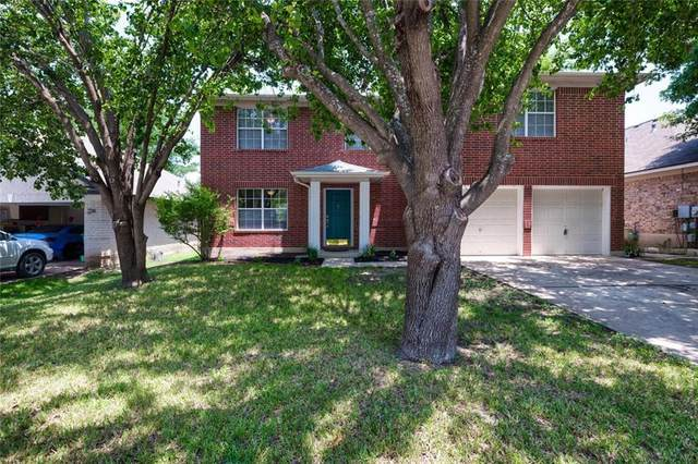 3200 Raging River Dr, Austin, TX 78728 (#3151398) :: Azuri Group | All City Real Estate