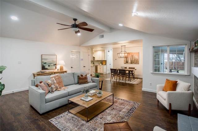 7905 Wycombe Dr, Austin, TX 78749 (#3153148) :: 12 Points Group