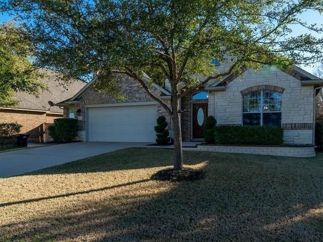 2721 Highland Trl, Leander, TX 78641 (#3154743) :: 10X Agent Real Estate Team