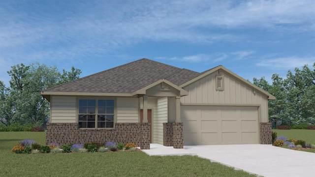 106 Wichita River Rd, Hutto, TX 78634 (#3154989) :: Empyral Group Realtors