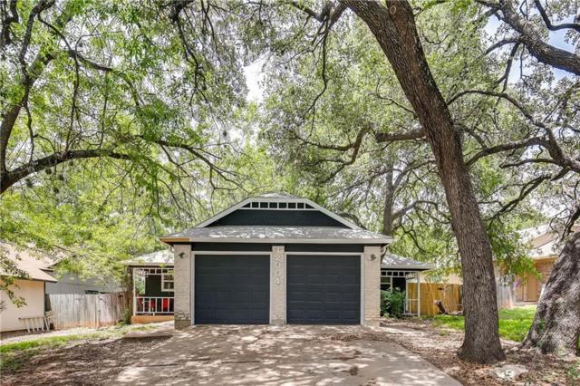 12004 Arrowwood Dr, Austin, TX 78727 (#3155274) :: Austin Portfolio Real Estate - The Bucher Group