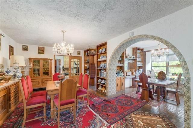 12422 Deer Trak, Austin, TX 78727 (#3155419) :: Papasan Real Estate Team @ Keller Williams Realty