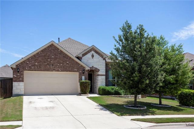 3534 Guadalajara St, Round Rock, TX 78665 (#3155420) :: The Heyl Group at Keller Williams