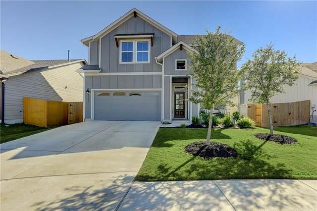 7333 Van Ness St, Austin, TX 78744 (MLS #3155612) :: Vista Real Estate