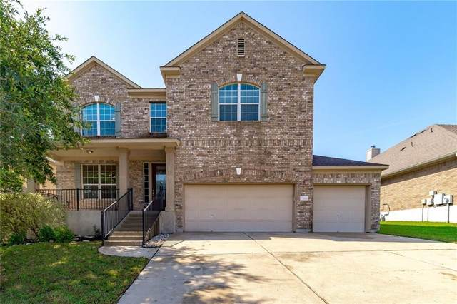 2652 Ravenwood Dr, Round Rock, TX 78665 (#3155835) :: R3 Marketing Group