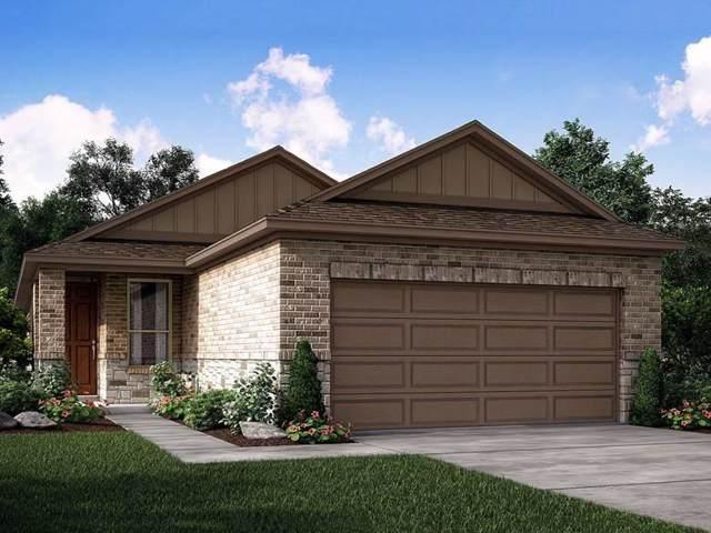224 Mountain Valley St, Georgetown, TX 78628 (MLS #3155860) :: Vista Real Estate