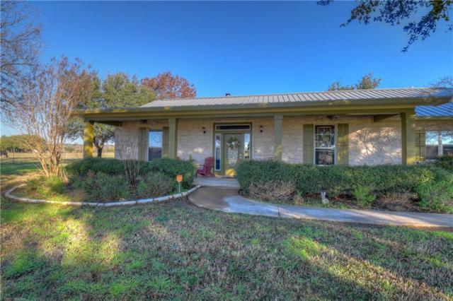 550 Timber Ridge Rd, Marble Falls, TX 78654 (#3155948) :: Papasan Real Estate Team @ Keller Williams Realty