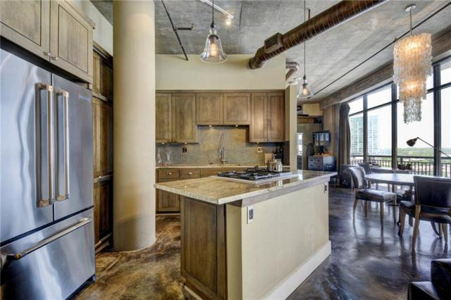 311 W 5th St #806, Austin, TX 78701 (#3156294) :: Watters International