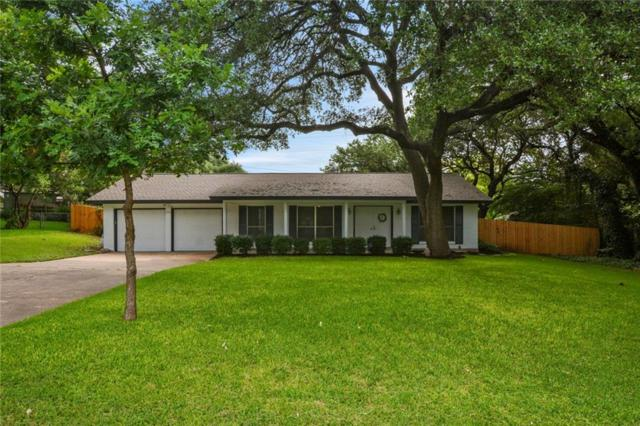 1004 N Bend Dr, Austin, TX 78758 (#3157209) :: The Heyl Group at Keller Williams