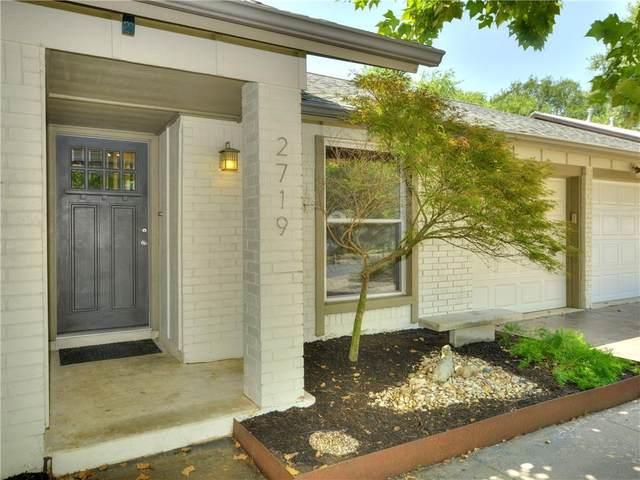 2719 Bryonhall Dr, Austin, TX 78745 (#3157861) :: Papasan Real Estate Team @ Keller Williams Realty