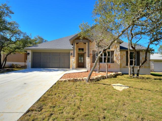 20 Champions Cir, Wimberley, TX 78676 (#3159758) :: Papasan Real Estate Team @ Keller Williams Realty