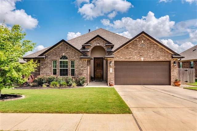 871 Oyster Crk, Buda, TX 78610 (#3160455) :: The Perry Henderson Group at Berkshire Hathaway Texas Realty