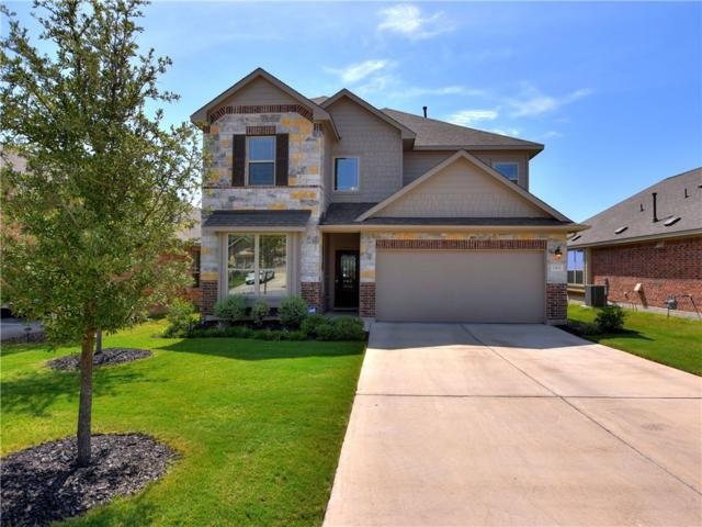 2505 Rough Berry Rd, Pflugerville, TX 78660 (#3160589) :: The ZinaSells Group