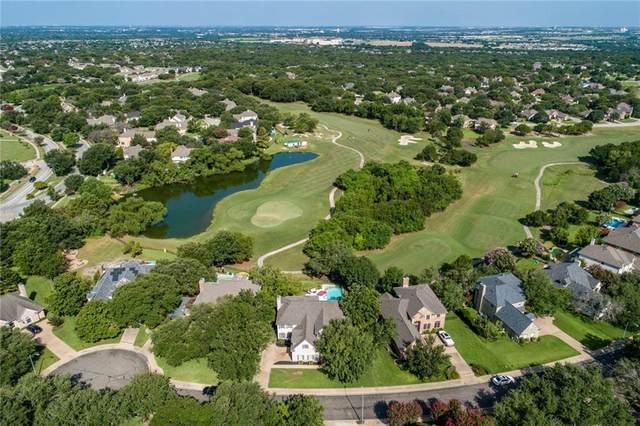 1012 Long Cv, Round Rock, TX 78664 (#3161061) :: Resident Realty