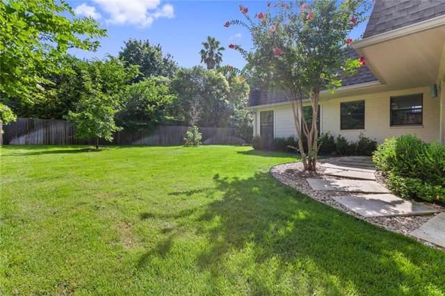 2802 Warren St B, Austin, TX 78703 (#3161148) :: Douglas Residential