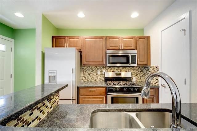 3601 Menchaca Rd #114, Austin, TX 78704 (#3161445) :: Watters International