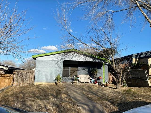 5729 Pinon Vista Dr, Austin, TX 78724 (#3161633) :: Papasan Real Estate Team @ Keller Williams Realty