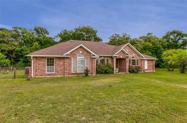 205 Paint Path, Dale, TX 78616 (#3161847) :: All City Real Estate