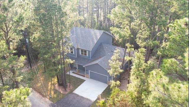 104 Lake Point Way, Bastrop, TX 78602 (MLS #3162033) :: Vista Real Estate