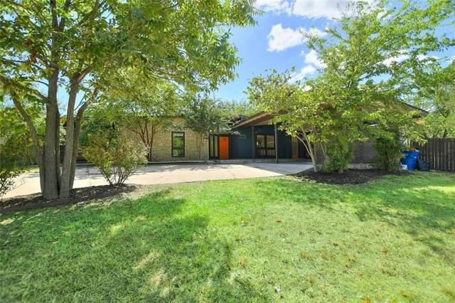 3011 Northeast Dr, Austin, TX 78723 (#3162354) :: Papasan Real Estate Team @ Keller Williams Realty