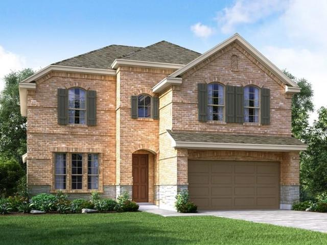 619 Carol Dr, Hutto, TX 78634 (#3162847) :: The ZinaSells Group