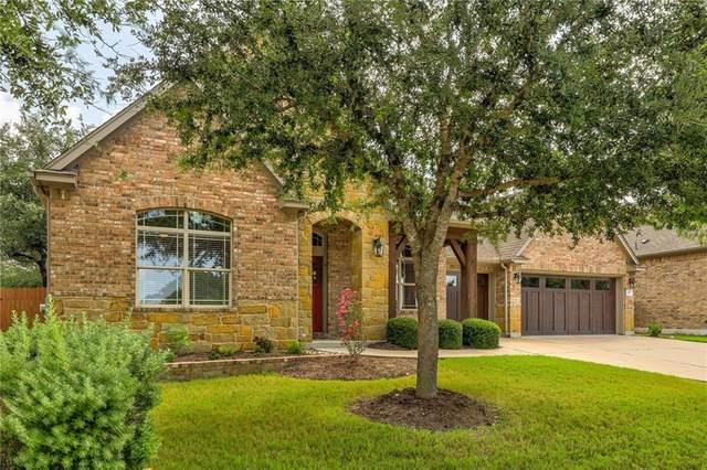 127 Merion Dr, Austin, TX 78737 (#3163340) :: Papasan Real Estate Team @ Keller Williams Realty