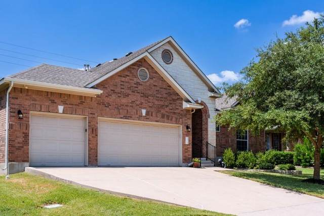 9621 Spanish Wells Dr, Austin, TX 78717 (#3163663) :: RE/MAX IDEAL REALTY