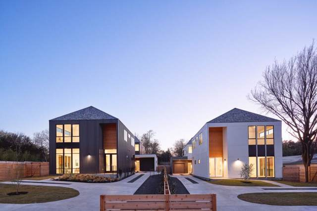 301 Woodward St B, Austin, TX 78704 (#3164759) :: Ana Luxury Homes