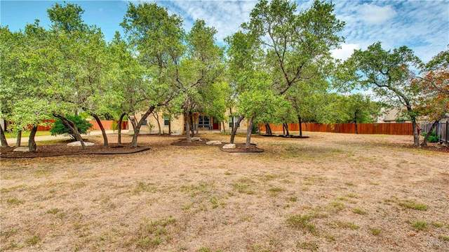 112 Bedrock Dr, Liberty Hill, TX 78642 (#3165830) :: The Perry Henderson Group at Berkshire Hathaway Texas Realty