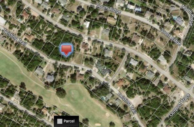 20808 Twisting Trl, Lago Vista, TX 78645 (#3165857) :: The Heyl Group at Keller Williams