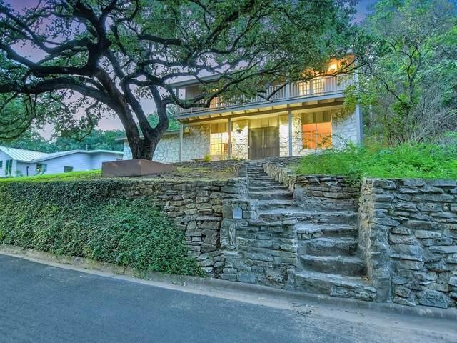3908 Knollwood Dr, Austin, TX 78731 (#3165946) :: Papasan Real Estate Team @ Keller Williams Realty