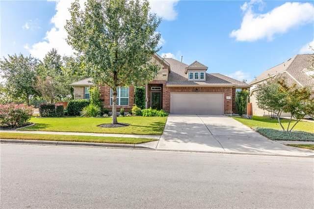 1707 Elkins Ln, Cedar Park, TX 78613 (#3166555) :: RE/MAX Capital City
