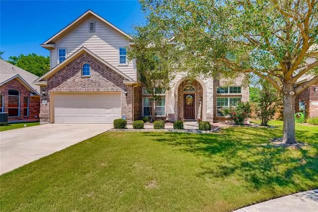 1013 Dyer Crossing Way, Round Rock, TX 78665 (#3166603) :: The Heyl Group at Keller Williams