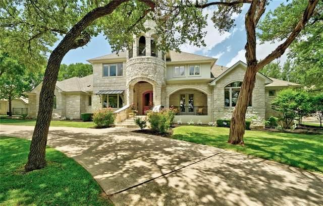 9810 Westminster Glen Ave, Austin, TX 78730 (#3166886) :: R3 Marketing Group