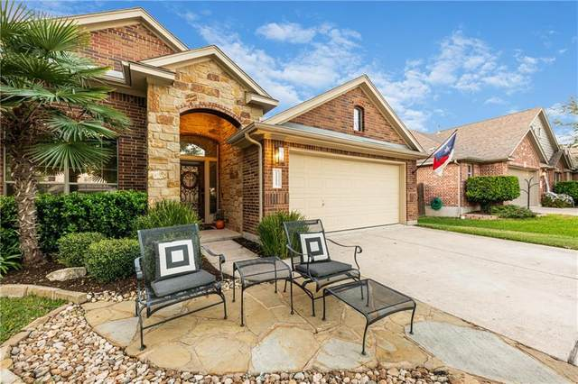 1111 Rowley Dr, Cedar Park, TX 78613 (#3166893) :: Papasan Real Estate Team @ Keller Williams Realty