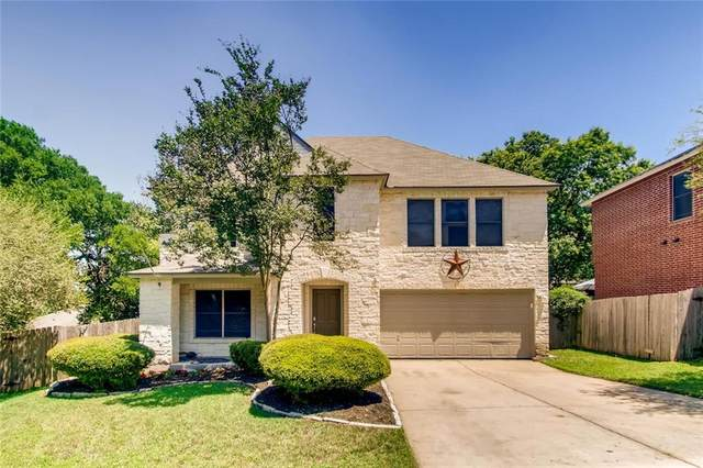 8574 Steamline Cir, Austin, TX 78745 (#3167066) :: Papasan Real Estate Team @ Keller Williams Realty