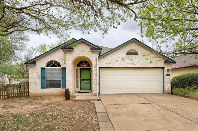 2736 Settlement Dr, Round Rock, TX 78665 (#3167177) :: The Summers Group