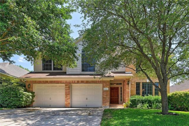 13513 Oregon Flat Trl, Austin, TX 78727 (#3168734) :: The Heyl Group at Keller Williams