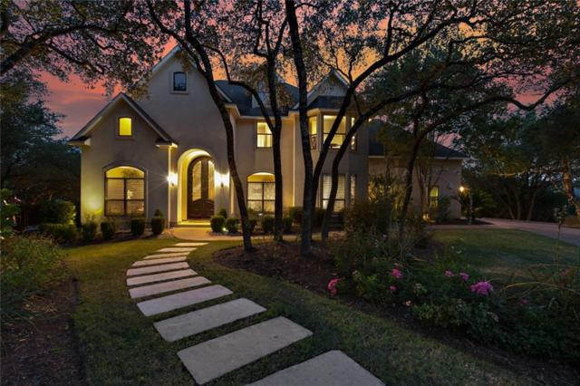 3100 Rippling Creek Ct, Austin, TX 78732 (#3168747) :: Austin Portfolio Real Estate - The Bucher Group