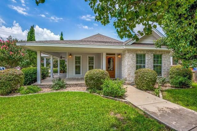 2307 Village Path, New Braunfels, TX 78130 (#3169178) :: The Heyl Group at Keller Williams
