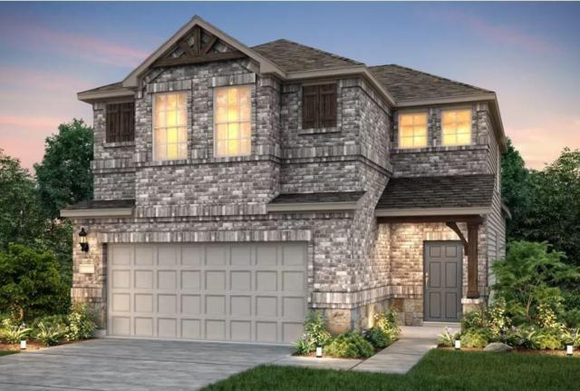 1051 Kenney Fort Crossing #73, Round Rock, TX 78665 (#3169915) :: The Heyl Group at Keller Williams