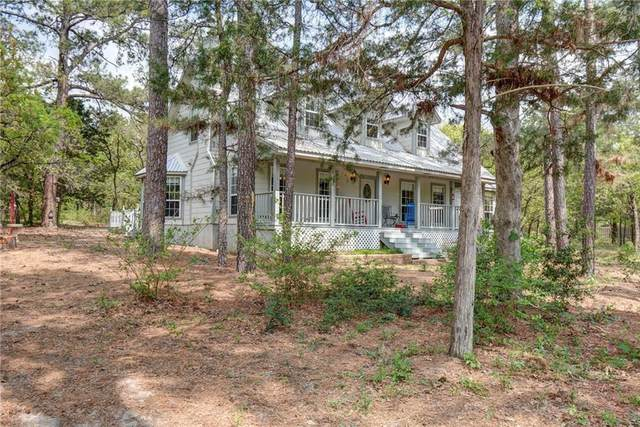 102 Country Air Dr, Bastrop, TX 78602 (#3171179) :: Lancashire Group at Keller Williams Realty