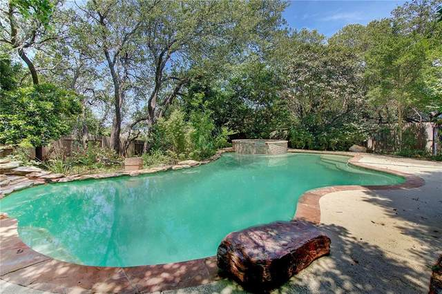 12817 Texas Sage Ct, Austin, TX 78732 (#3171287) :: R3 Marketing Group