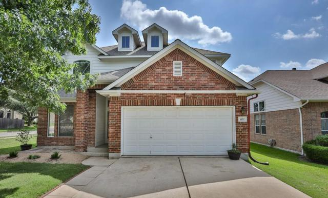 1107 Water Birch, Round Rock, TX 78665 (#3171626) :: The Perry Henderson Group at Berkshire Hathaway Texas Realty