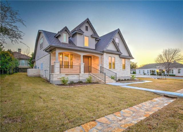 8 Parkside Rd, The Hills, TX 78738 (#3171718) :: The Heyl Group at Keller Williams