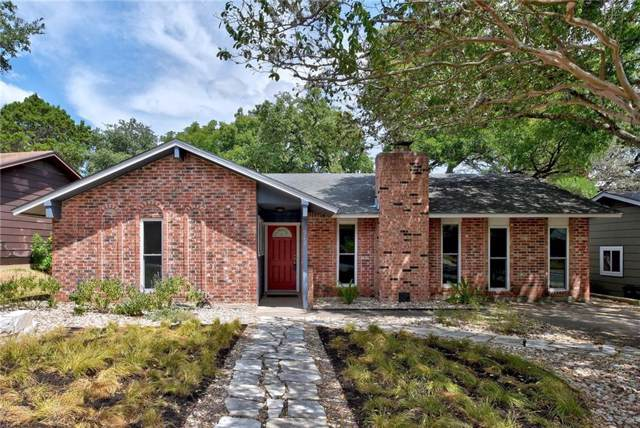 912 Austin Highlands Blvd, Austin, TX 78745 (#3172018) :: Kourtnie Bertram | RE/MAX River Cities