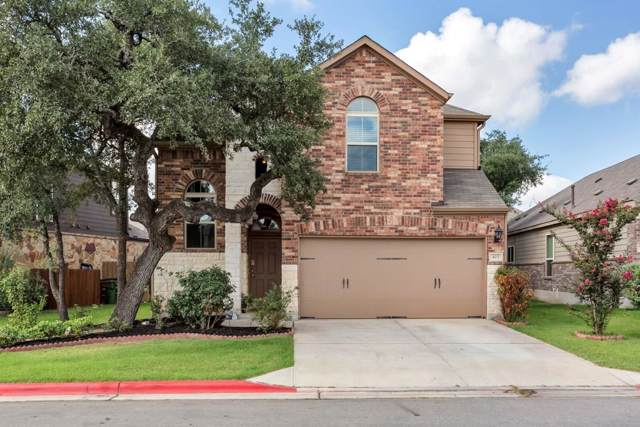 3451 Mayfield Ranch Blvd Blvd #403, Round Rock, TX 78681 (#3172144) :: The Heyl Group at Keller Williams