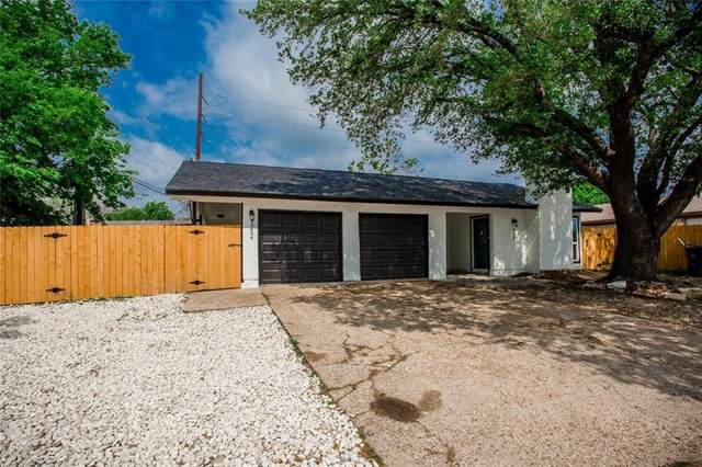 5604 Ponciana Dr, Austin, TX 78744 (#3172258) :: Papasan Real Estate Team @ Keller Williams Realty